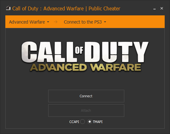 Advanced Warfare - Public Cheater allows for your lobbies in all simplicities, either in making it or not. With its 'no-host' menu you can gain an advantage over the other players and chain the nuclear. The software includes a host force that will allow you to host parties to have fun, you can for example put you invincible, have unlimited ammo, go big XP and more !