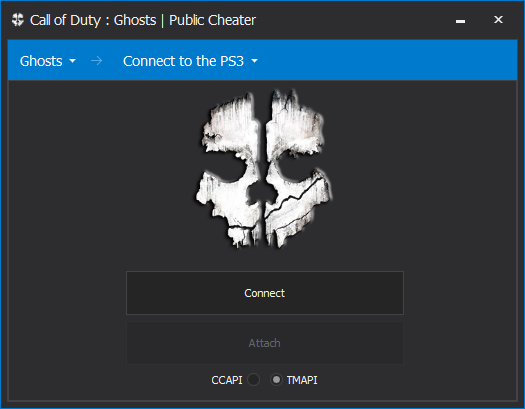 Ghosts - Public Cheater allows for your lobbies in all simplicities, either in making it or not. With its 'no-host' menu you can gain an advantage over the other players and chain the nuclear. The software includes a host force that will allow you to host parties to have fun, you can for example put you invincible, have unlimited ammo, go big XP and more !